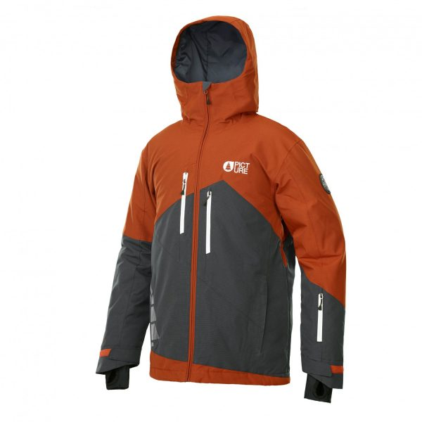 Picture Organic Clothing Styler Jacket, £200, Snow+Rock.