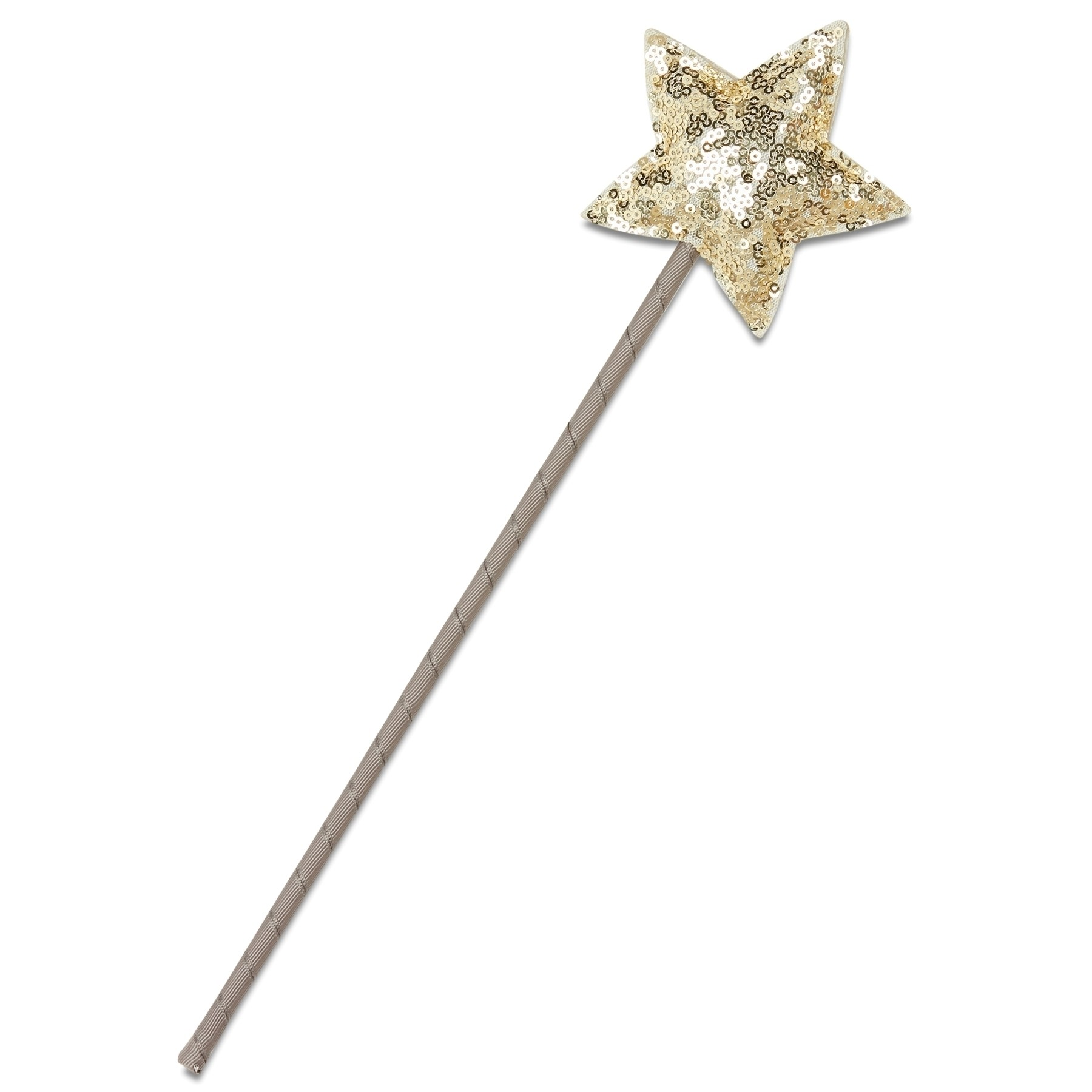 Sparkle Star Wand