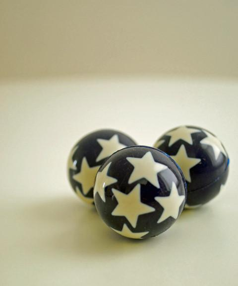 Star Bouncy Ball