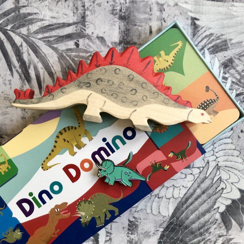 Dino Domino