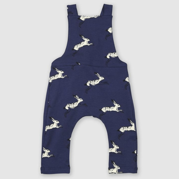 Small Stories dungarees