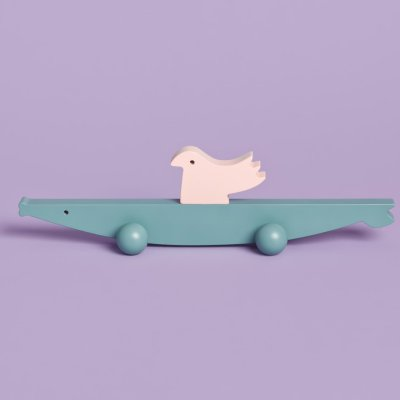 Kumi Mood wooden toys