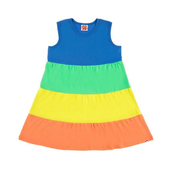 Tootsa dress