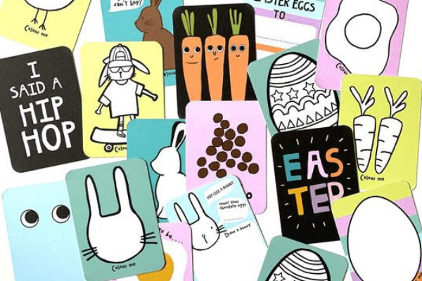 10 Best: alternative Easter gifts