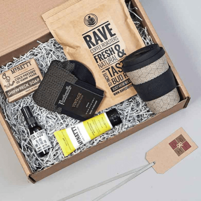 Five Fab… Last-minute Father's Day gifts