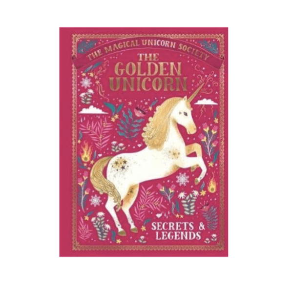 The Golden Unicorn