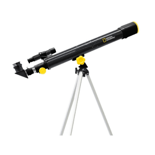 National Geographic Telescope, £35.99 (on sale!!), Ryman