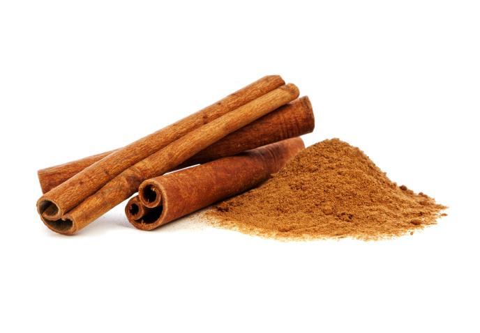 Organic cinnamon Tunisia
