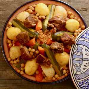 tunisian-lamb-couscous
