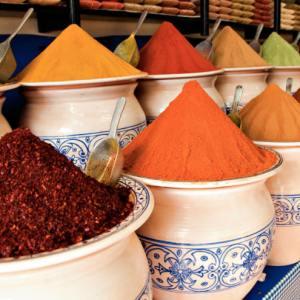 Tunisian Mixed Spices (Artisan)