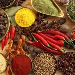 Tunisian Spices