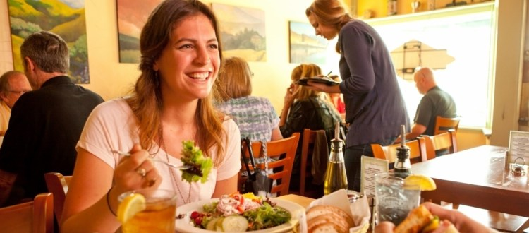 What's Your Ideal Bambinos Meal - Springfield Missouri Restaurants