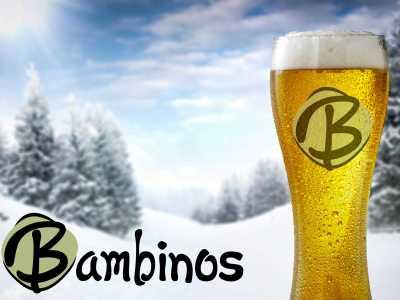 Bambinos Winter Beer Pairings - Dining In Springfield Missouri