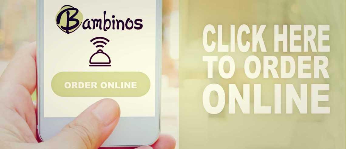 Click Here To Order Online - Restaurants In Springfield Missouri