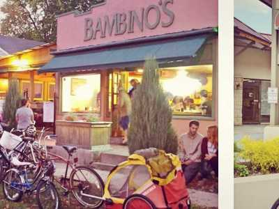 Bambinos Is Proud To Sponsor Bike, Walk and Wheel Week - Springfield Missouri Restaurants