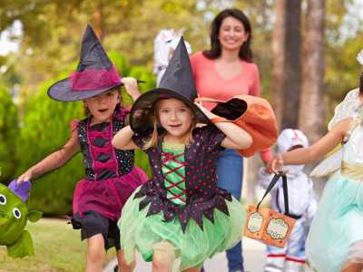 Local Ways to Celebrate Halloween and Enjoy Dining in Springfield MO