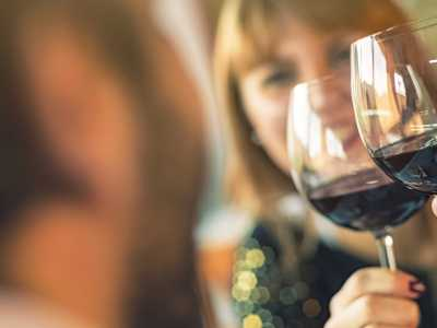 Valentine's Day Wine Pairings at Bambinos Restaurants in Springfield MO