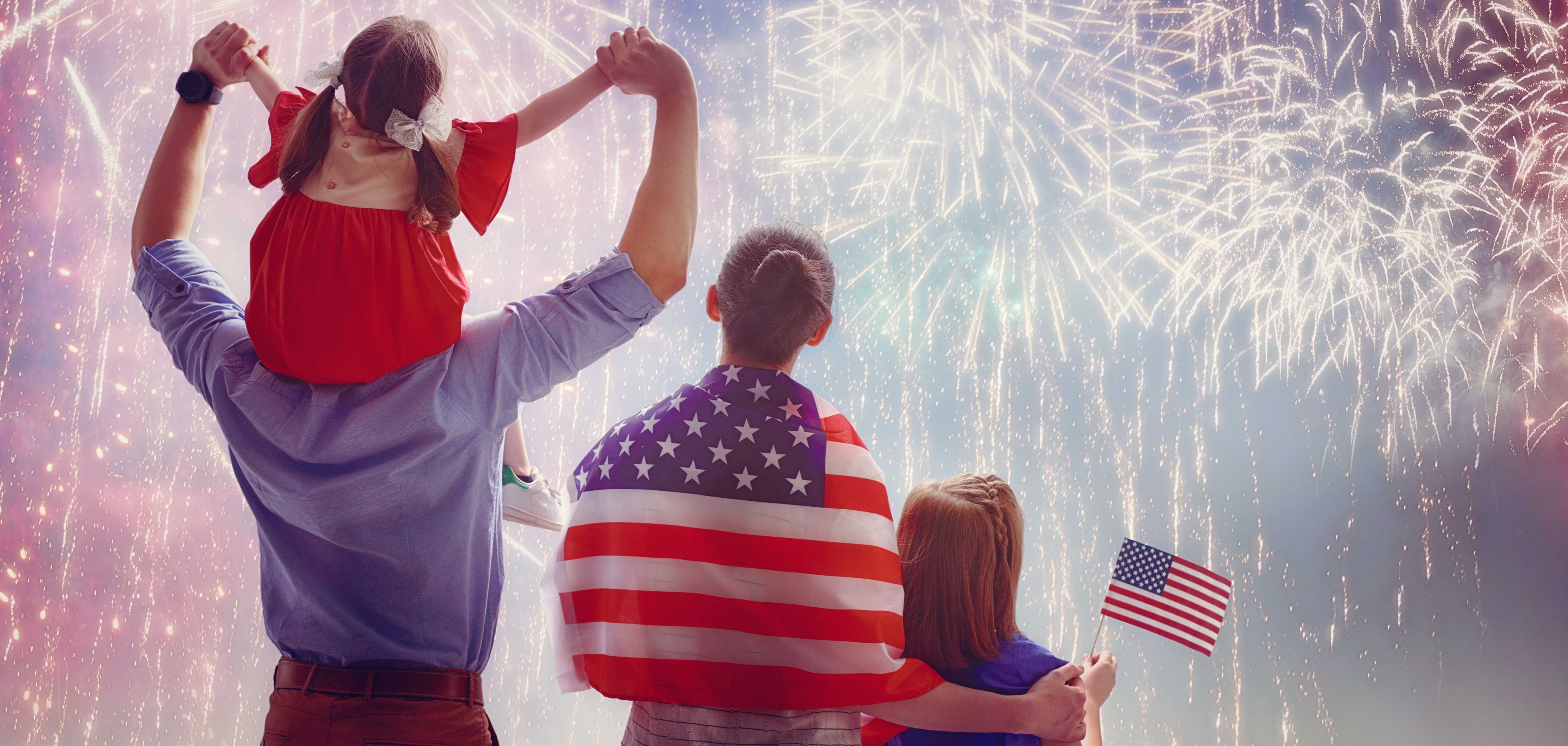 The Best Firework Picks From Our Italian Restaurant in Springfield MO