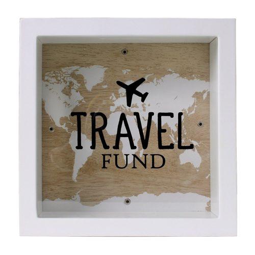 travel fund box