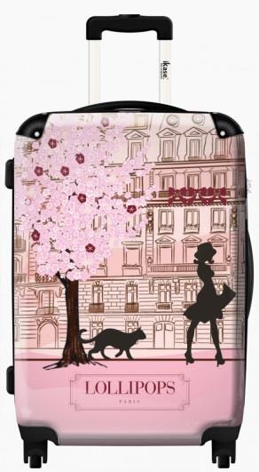 Très Ikase des valises personnalisé ou de créateurs! #17 ED16