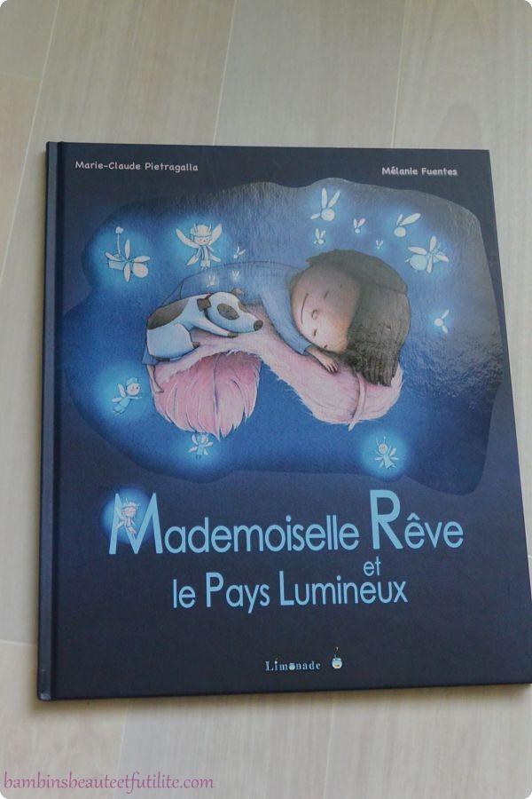 Mademoiselle Rêve