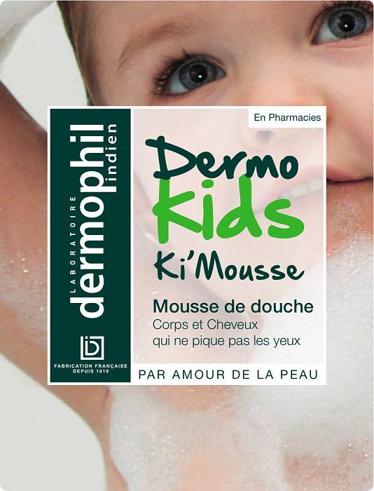 Ki'Mousse