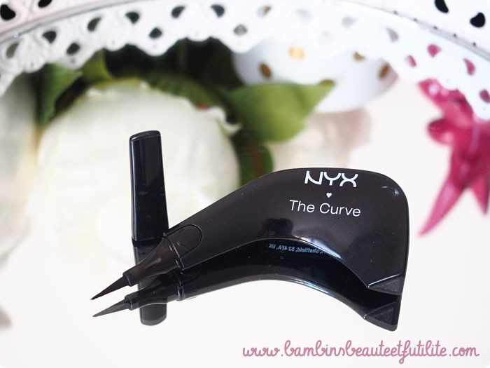 Curve Liner Nyx