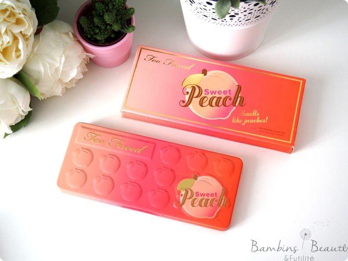 Sweet Peach