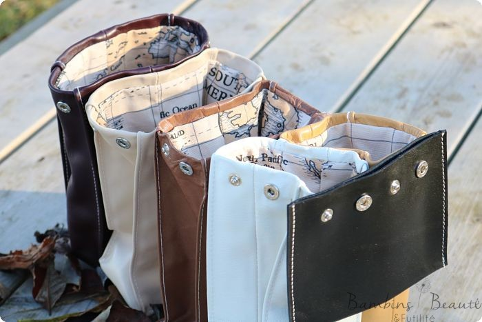 Bag@Elles
