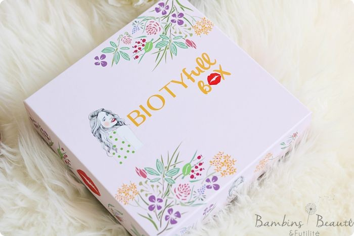 Biotyfull Box Septembre