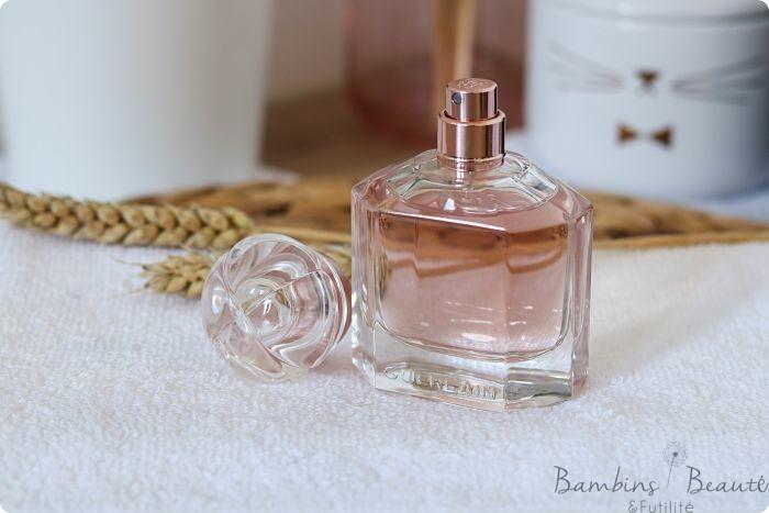 Mon Guerlain La Nouvelle Eau De Parfum Florale Mon Avis
