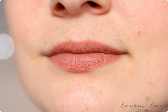Semi Matte Lipstick