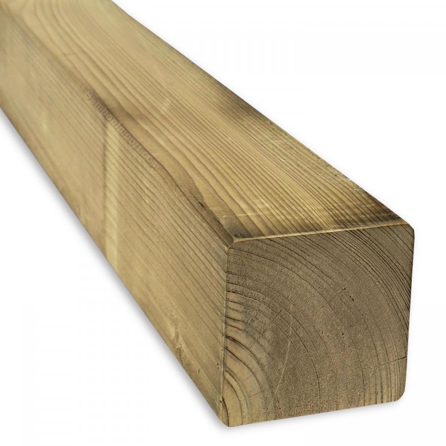 Plank Bevestigen Muur.Paal Aan Muur Bevestigen Paal Op Betonpoer Bevestigen Top