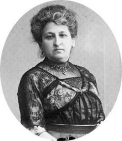 Aletta Henriëtte Jacobs