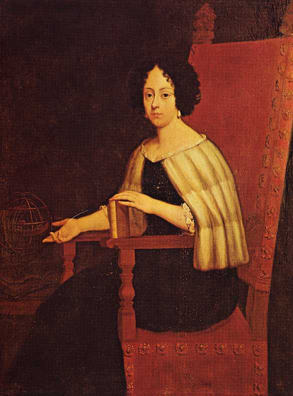 Elena Lucrezia Cornaro Piscopia