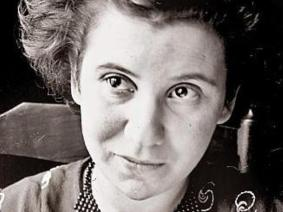 Esther Hillesum