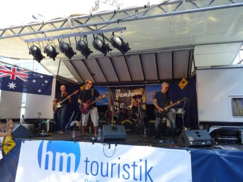 Australisches Kultur Fest München 08.08.2015