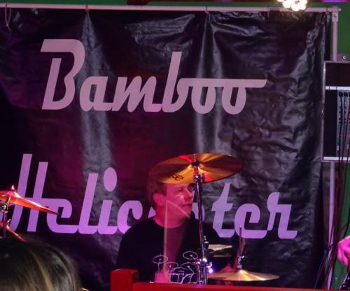 Shamrock 18.02.2017