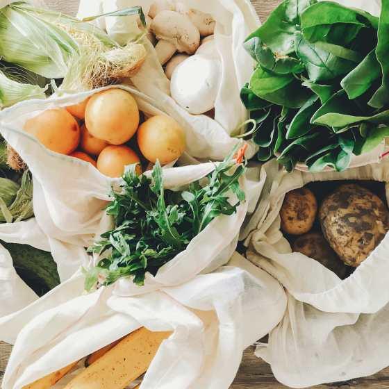 zero waste cucina