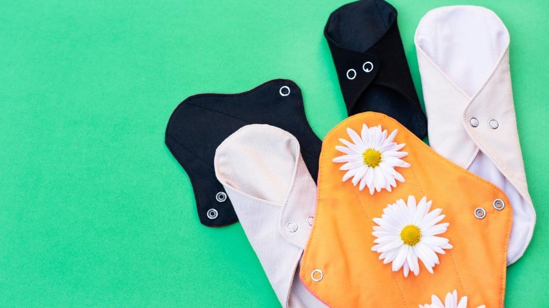 mestruazioni - assorbenti lavabili