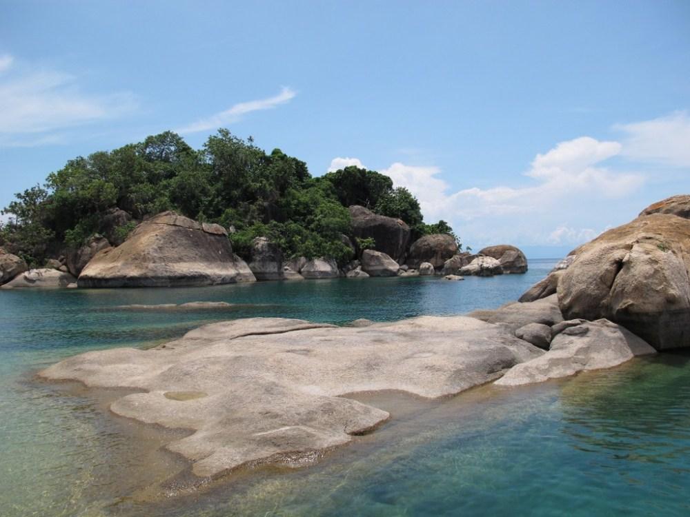 Malawian water - beauty, bore holes, and bilharzia. (4/6)