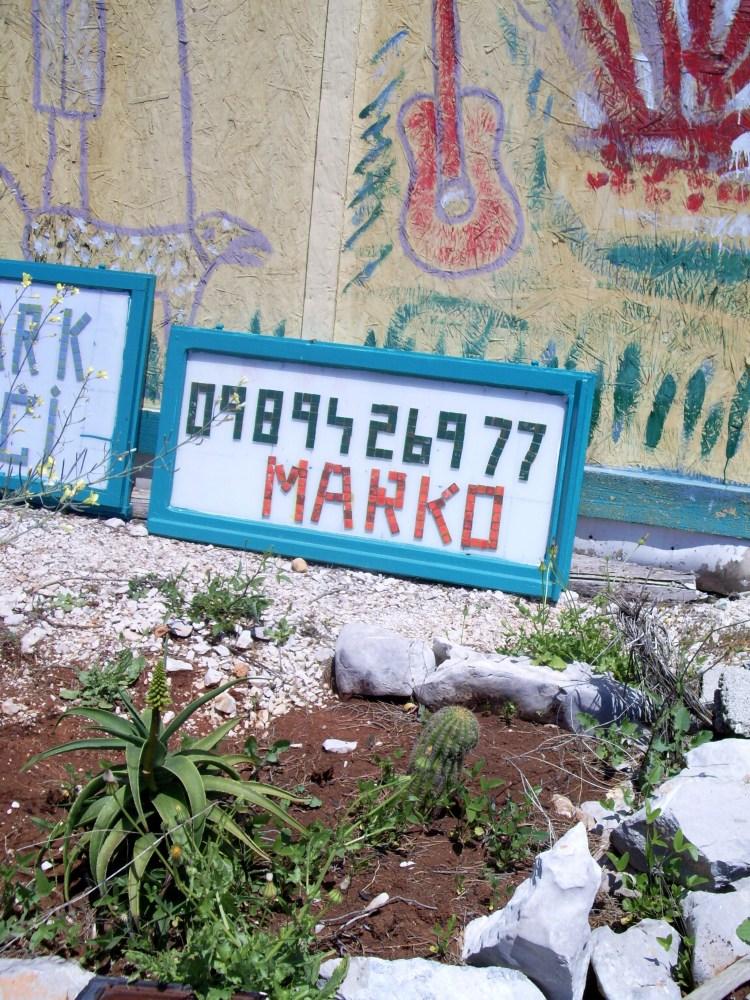 Marko's Place, Croatia (3/6)