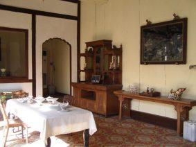 Verbotene Stadt - Wohnzimmer des letzten Kaisers Puyi
