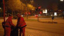 Hamburg Horn - WPC: Nighttime / Vollmond - Frühmorgens in Hamburg-Horn