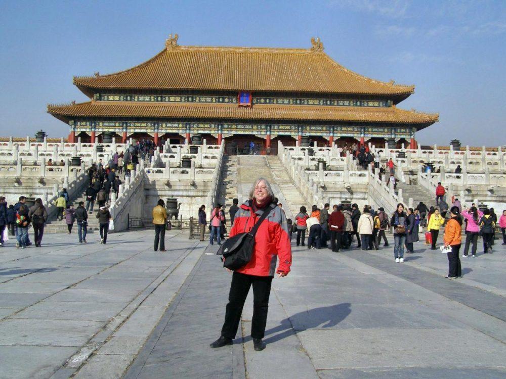 Peking Sehenswürdigkeiten - Übersicht