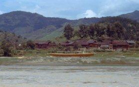 93 Fluss Werft