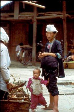 Fulü in Südchina