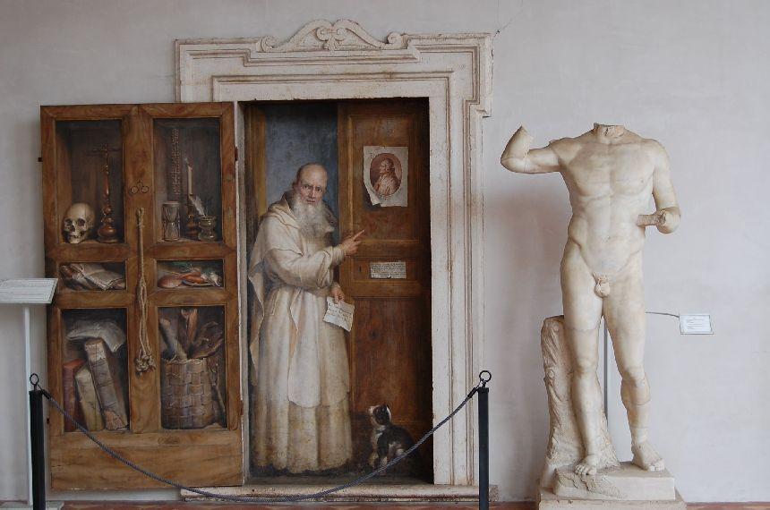 Rom Diokletiansthermen