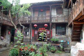 2015 Guoyu 100 Halb