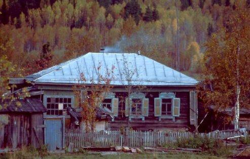 Transsib Haus